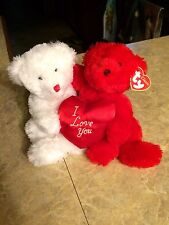 Beanie Babies Truly Yours 2003