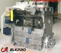 New Long Block Cummins Engine B3.9 8V 4B For Industry Agriculture Marine Genset