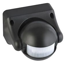 Arlec MOVEMENT ACTIVATED SECURITY SENSOR LIGHT 12m Range 180Deg Angle*Aust Brand