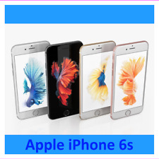 Apple iPhone 6s 16Gb 32Gb 64Gb 128Gb Unlocked Verizon Cricket Blue Wireless 4G