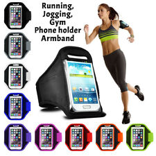 Brazalete deportivo correr gimnasio phoneholder Caso Bolso Cubierta para MOTOROLA G6
