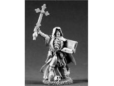 Reaper Miniatures Dark Heaven Legends 02184 Jonas Kane