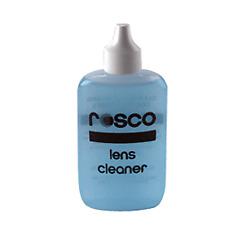 Rosco Lens Cleaner 2oz Bottle Glass Camera Mirror Optic