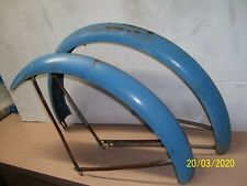 """1950'S  CWC WESTERN FLYER  26""""  FRONT AND REAR FENDERS"""
