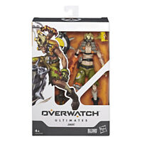 "Overwatch Ultimates 6"" Action Figure - Wave 2 - Junkrat"