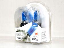 Nokya 7000k 65/45w Arctic White 9007/HB5 Halogen Headlight High/Low Beam Bulbs B