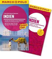 MARCO POLO Reiseführer Indien UNBENUTZT statt 14.99 nur ...