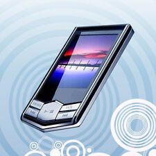 "Fashion 4G Slim 1.8"" LCD Dispaly FM Radio Function Record MP3/MP4 Player"