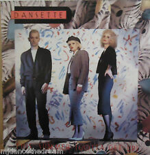 "DANSETTE ~ This Summer {Gotta Get Up} ~ 12"" Single PS"