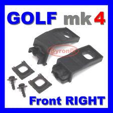Golf Mk4 Faros Faros soporte Tab Kit de reparación Delantera Derecha Vw Mk 4