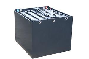 Staplerbatterie NEU 48 V - VERSAND KOSTENLOS- alle Größen kurzfristig lieferbar