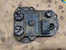 Mercedes W126 560 8 Zyl 0045455532 EZL ignition OEM Module