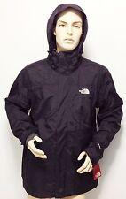 THE NORTH FACE Men's Waterproof Pindus Triclimate Jacket,Black, Medium,MSRP $289