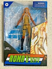 "CUSTOM GI Joe 6"" Classified - COVER GIRL - 50% goes to K9s For Warriors charity"