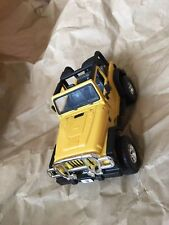 TRANSFORMERS ALTERNATORS - BINALTECH: SWINDLE - JEEP WRANGLER - NEW/NO PACKAGING