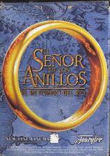 EL SEÑOR DE LOS ANILLOS: EL RETORNO DEL REY. Fournier. Caja 55 cartas.