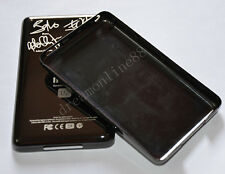 Special Edition iPod U2 back housing case cover for Classic 6th Gen 160GB(thick)