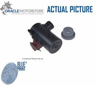 NEW BLUE PRINT FRONT WINDSCREEN WASHER PUMP GENUINE OE QUALITY ADH20301