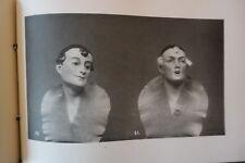 Rare! Katalog Art deco Schaufenster-Puppen. Friedrich Plaschke, Friedplas, 1920