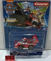 Carrera Go 64176 Paw Patrol Marshall Ready Race Rescue