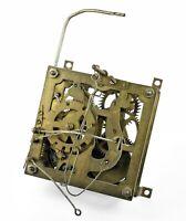 Uhrwerk alt Ersatzteil f Kuckucksuhr Schwarzwalduhr Uhr cuckoo clock Uhrmacher