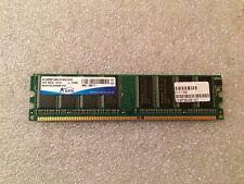 Memoria DDR ADATA AD1400001GMU 1GB PC3200 400MHz CL3 184 Pin