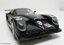 CARRERA 71465 Panoz Esperante GTR-1 Nr. 20 schwarz