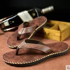 Fashion Men's Summer Slipper Sandals Casual Sneakers beach flip-flops shoes TG88
