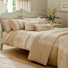 KING Size Victoria's Classics Bed Bedding 8 Pc Comforter Set Shams Pillows Set 8