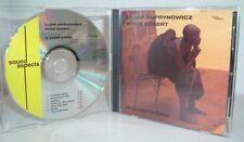 CLARK SUPRYNOWICZ, RINDE ECKERT - In Sleep A King  (Jazz)