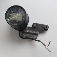 Nippon Seiki Japan Speedometer Odometer 0-80 MPH with Mounting Bracket