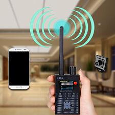 G318 portable Anti-Spy wireless Amplification Detector signal detector Gadgets