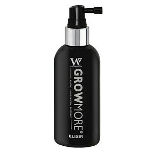 Best Hair Growth Serum - WATERMANS GrowMore Elixir (100ML) For Hair Loss