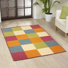 Multi Colour Alpha 118x170cm Clearance Discount Cheap Rugs Large Medium