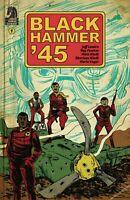 BLACK HAMMER 45  #1 1st App of Black Hammer Squadron DARK HORSE Comic 2019 NM