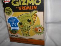 Gremlin Gizmo POP Figur + T-Shirt  Gr. M  Horror  Exclusive Neu,OVP,Lizenzware
