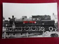 PHOTO  SWEDISH 2-6-4T CLASS S1 LOCO NO. 1928 ON NENE VALLEY RLY 24/8/79
