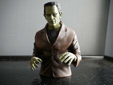 Universal Monsters Frankenstein Bust Bank - Diamond Select.