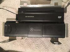 2005-2006 MERCEDES SL500 SL550 CD CHANGER W/ MAG 2208274642 MC 3330 SL600 SL65