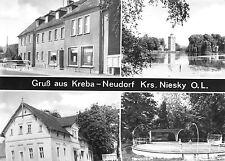 BG29204 kreba neudorf krs niesky o l  germany CPSM 14.5x10cm