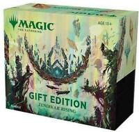 Zendikar Rising Holiday Gift Bundle MTG BOX IN STOCK FACTORY SEALED FLASH SALE