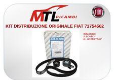 KIT DISTRIBUZIONE ORIGINALE FIAT 71754562 OPEL COMBO