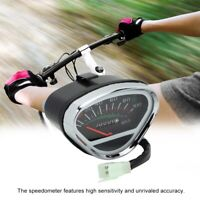 Aftermarket Accessories Speedometer Odometer for Honda DAX Bike CT70 Bike AU