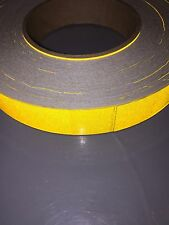"1""X50 YARDS AVERY SAFETY REFLECTIVE TAPE STRIPING VEHICLE CAR TRUCK"