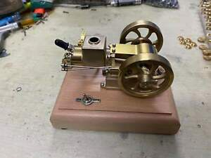 M17B Engine