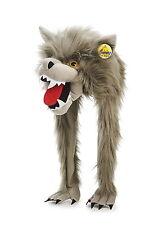 Tier Mütze Plüsch Mütze Werwolf Wolf