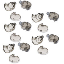 5Pairs Replacement Repair Earphone Housing Shell Cover for Shure SE215 SE315