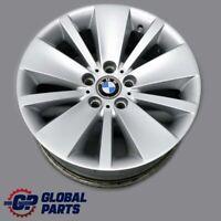 """BMW 7 Series 1 E65 E66 Wheel Alloy Rim 18"""" Double Spoke 174 8J ET:24 6767827"""