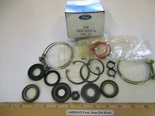 """FORD OEM """"SEAL KIT"""" Power Steering Gear Sector Shaft E8DZ-3E501-A 86-89 TAURUS"""