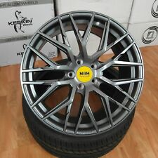 19 Zoll Felgen MAM RS4 PP ET 45 VW Golf 5 6 7 GTI R R32 Performance Clubsport GT
